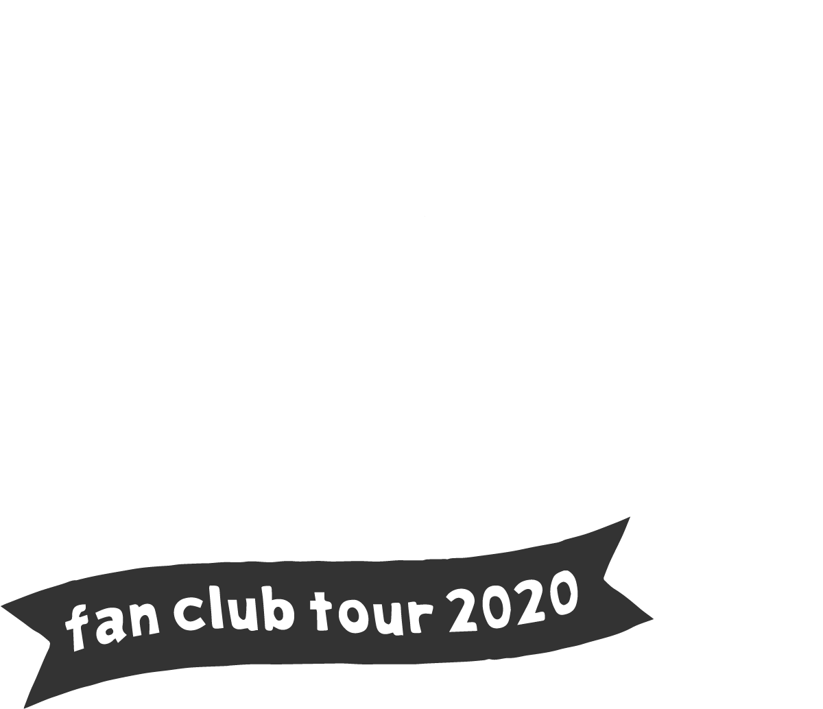 back number fanclub tour 2020 one room party vol.5